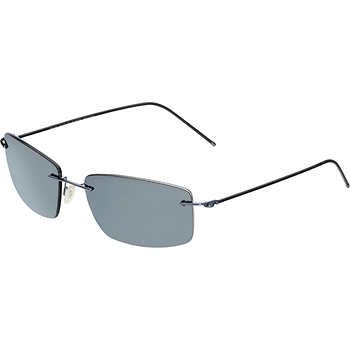 70937d12b4c Maui Jim Sandhill 715-06 Black Polarized Sunglasses