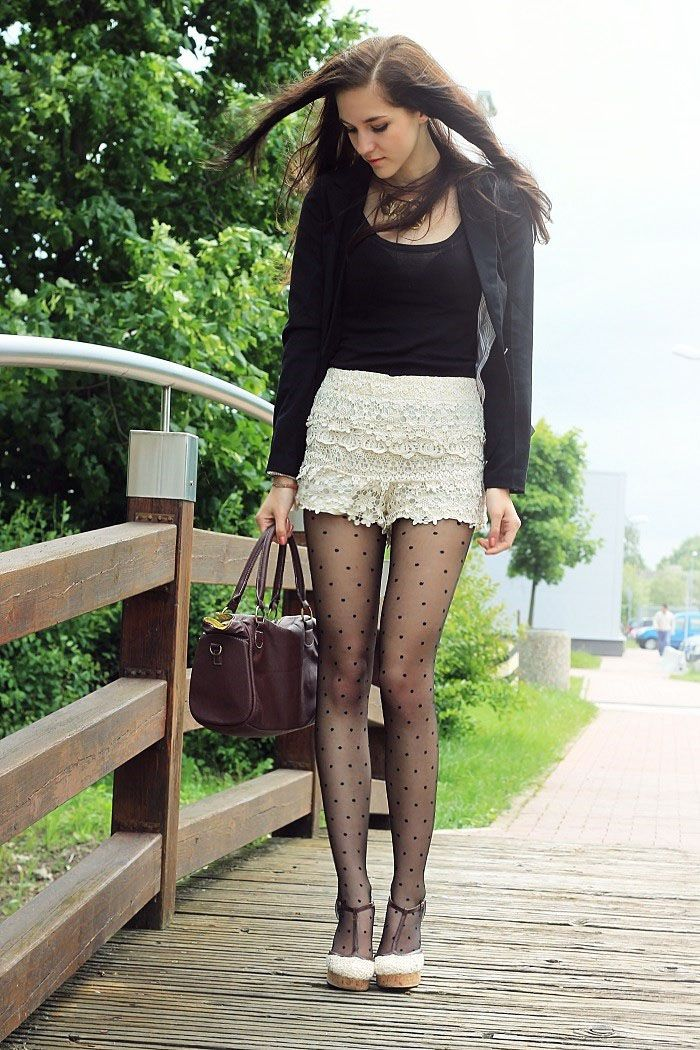 Fashion tights young hardcore 11