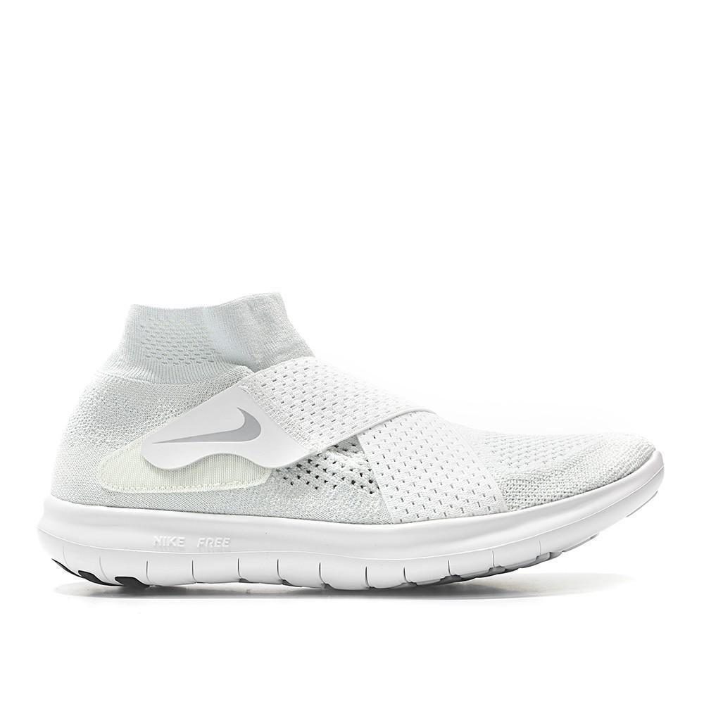 4e304da65983 Nike Free RN Motion Flyknit 2017 Mens Running Shoes 15 White 880845 100   Nike  RunningShoes