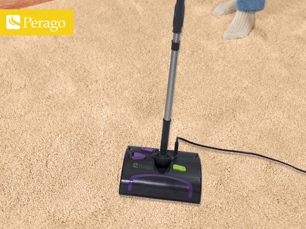 Convenient 2 In 1 Makes All Your Clean Up Work Quick And Easy Easily Sweep Up And Then Use Super Heated Steam To Remov Deep Cleaning Steam Mop Floor Cleaner