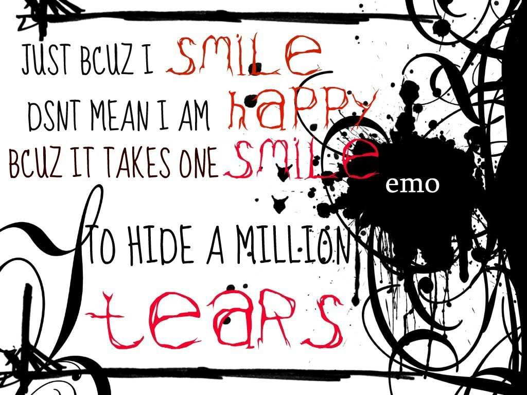 Emo Love Quotes Impressive Deep Emo Love Quotes  Sad Quotes Sadness  Hi I Advise Link