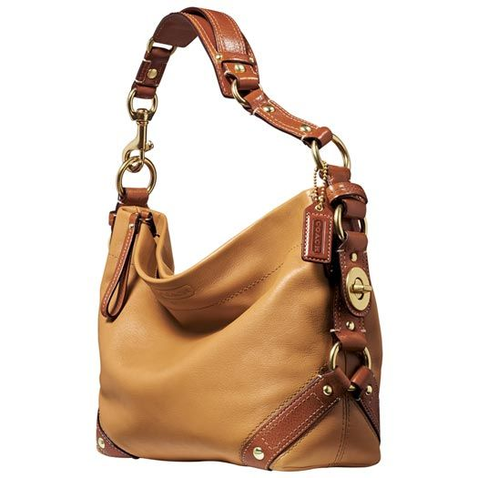 coach leather purses | ProductWiki: Coach Carly Leather - Handbags