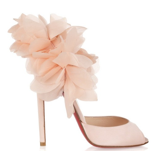christian louboutin ~ what fun these are!