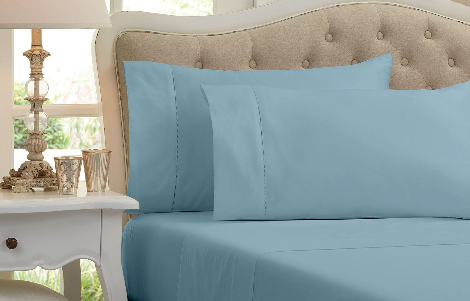 Lockwood thread count egyptian cotton sheet set products