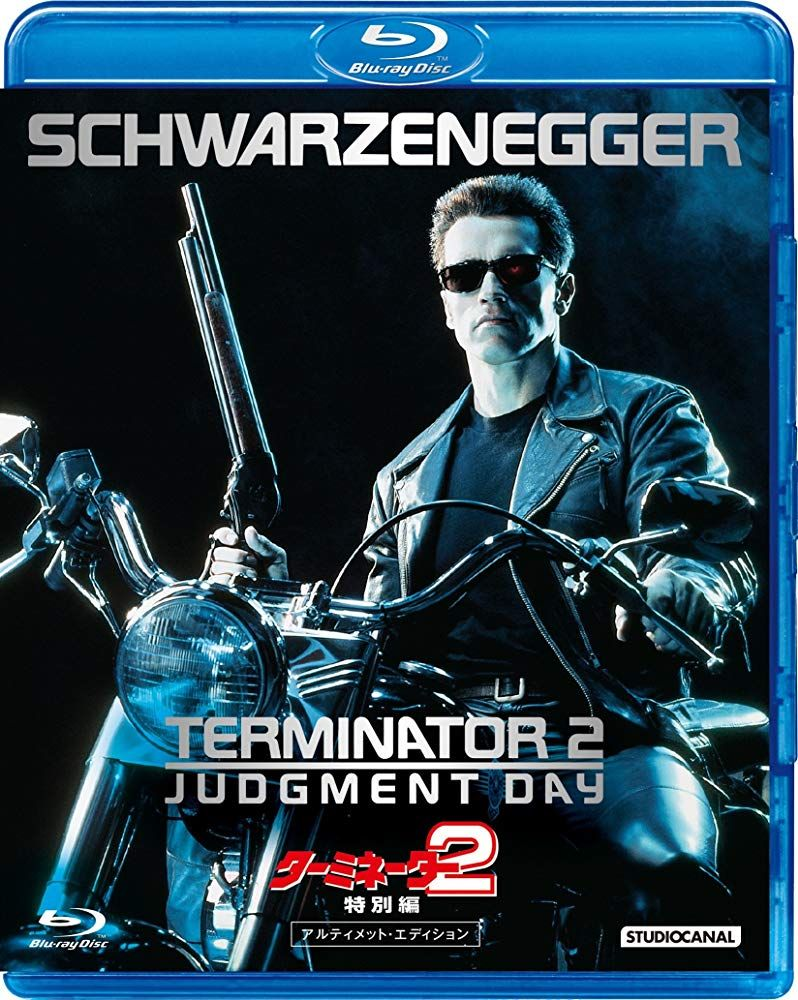 Terminator 2 Judgment Day 1991 Terminator Comic Book Cover Comic Books