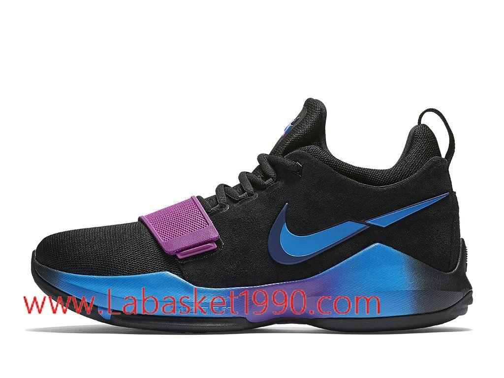 Nike Pg 1 Flip The Pas Switch Chaussures De Basketball Pas The Cher Pour 3962c0
