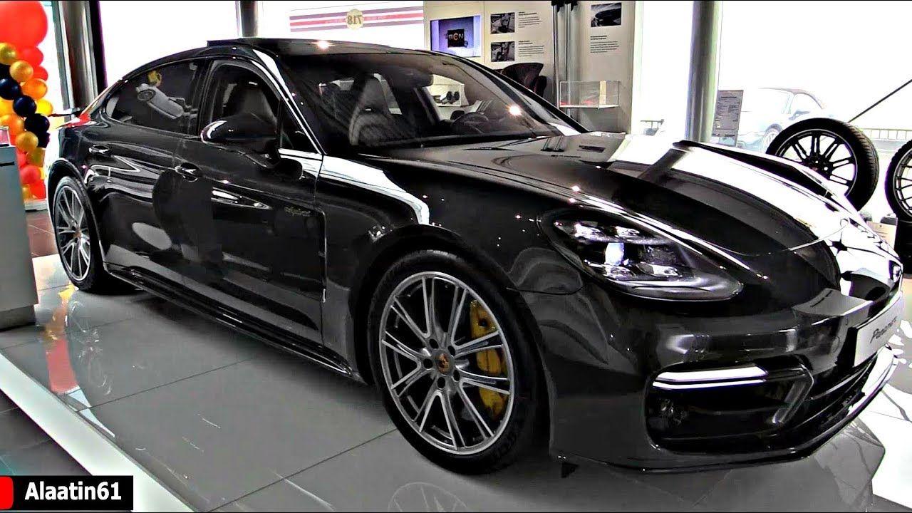 2019 Porsche Panamera Turbo, GTS, Price, And Redesign >> The 2019 Porsche Panamera Turbo S Full Review Interior Exterior