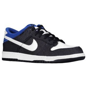 new concept 55619 e0993 ... uk nike dunk low canvas blackened blue white gym royal 4b41b 88dca