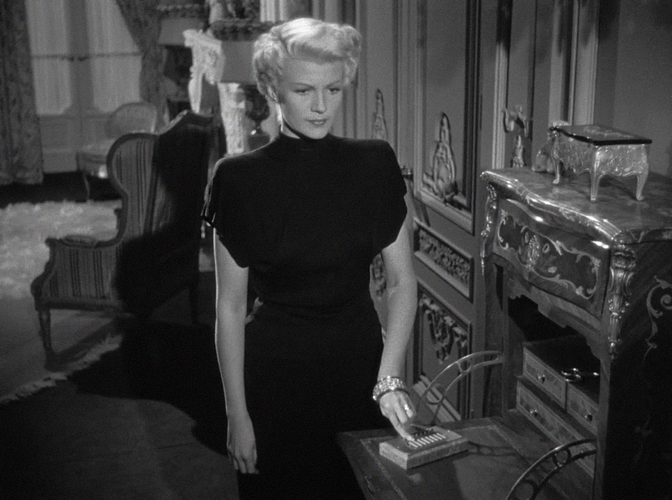 the lady from shanghai film The lady from shanghai is a 1947 film noir directed by, written by, and starring orson welles, and co-starring welles's then-wife, rita hayworth irish.