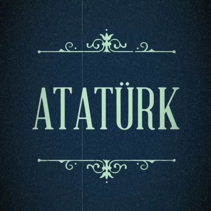 M U S T A F A❤️ K E M A L🇹🇷 A T A T Ü R K 🌹  __________________ #followforfollowback #takipedenitaki...