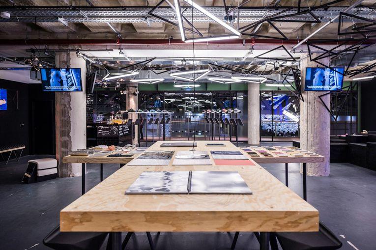 hueco Destilar Sherlock Holmes  MIADIDAS STUDIO OPENS AT BIKINI BERLIN | Adidas berlin, Bikinis, Retail  design