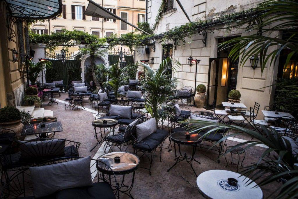 TRAVELDESIGN : HOTEL LOCARNO - Your Mirror Style