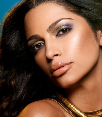 great looking makeup for latinas with olive skin make up