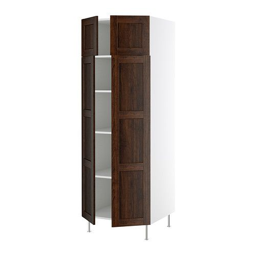 Pantry Door Storage Ikea: US - Furniture And Home Furnishings