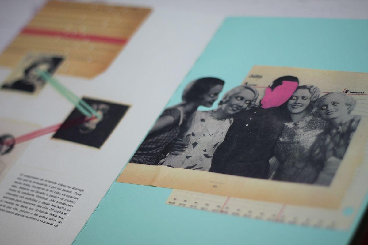 Libro Experimental • La Boda on Behance
