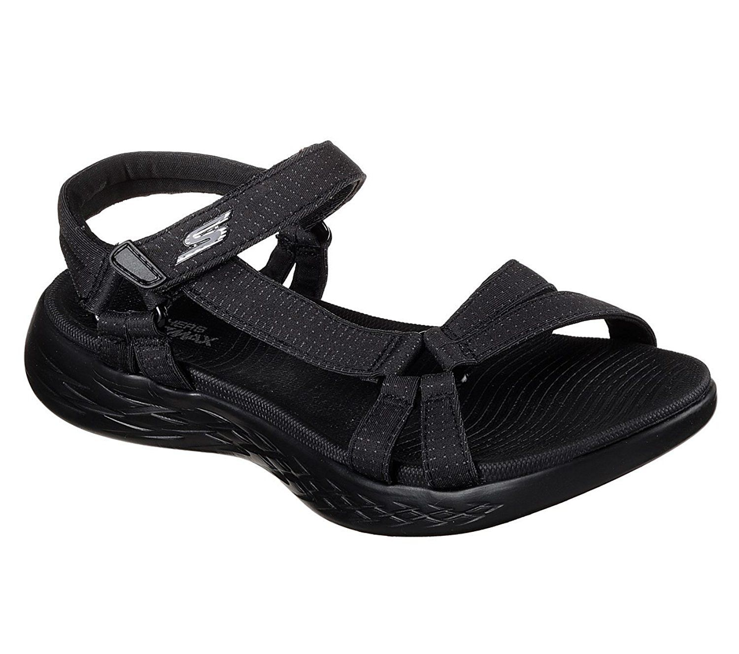 1c4220319702 Skechers Performance Women s On-The-Go 600-Brilliancy Sport Sandal    Read  more info by clicking the link on the image.  shoeslover