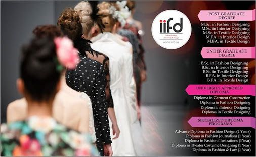 Are You Looking For Best Institute Of Fashion Designing In Chandigarh Your Wait Is Over Contact Immediately Indian I Fashion Design Fashion Design