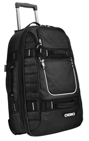 0b97f20407d Free Shipping. Free Embroidery. OGIO  611024  Pull-Through Travel Bag