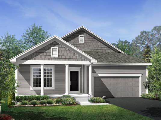 Home Designs Schottenstein Homes House Design Home Design
