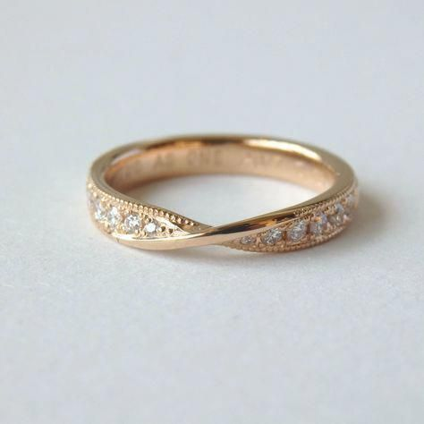 Wedding Sets Modern Wedding Rings Wedding Etiquette 20190119 Fashion Rings Bridal Rings Gold Diamond Wedding Rings