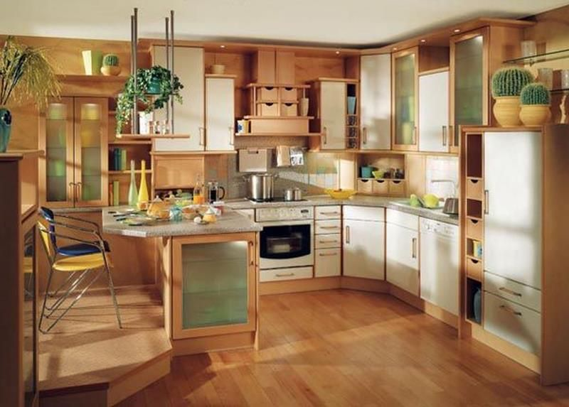 29 Amazing Yet Unusual Kitchen Designs - Page 4 of 6 | Kitchens and ...