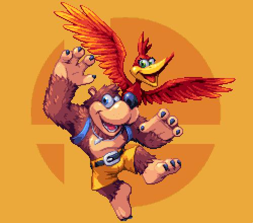 Dani Oliver Ahruon Twitter Smash Bros Super Smash Bros Mario Characters