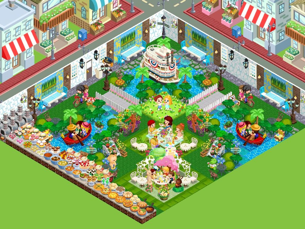 Pin By Beth On Restaurant Bakery Story App Game Design Story Games Diy Projects