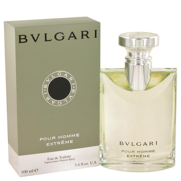BVLGARI EXTREME (Bulgari) by Bvlgari Eau De Toilette Spray 3.4 oz Perfumes  Hombre, 7da8fe62ad