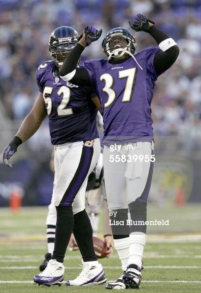 quality design 6ed4e ccc1a Ray Lewis and Deion Sanders | Deion Sanders - Baltimore ...