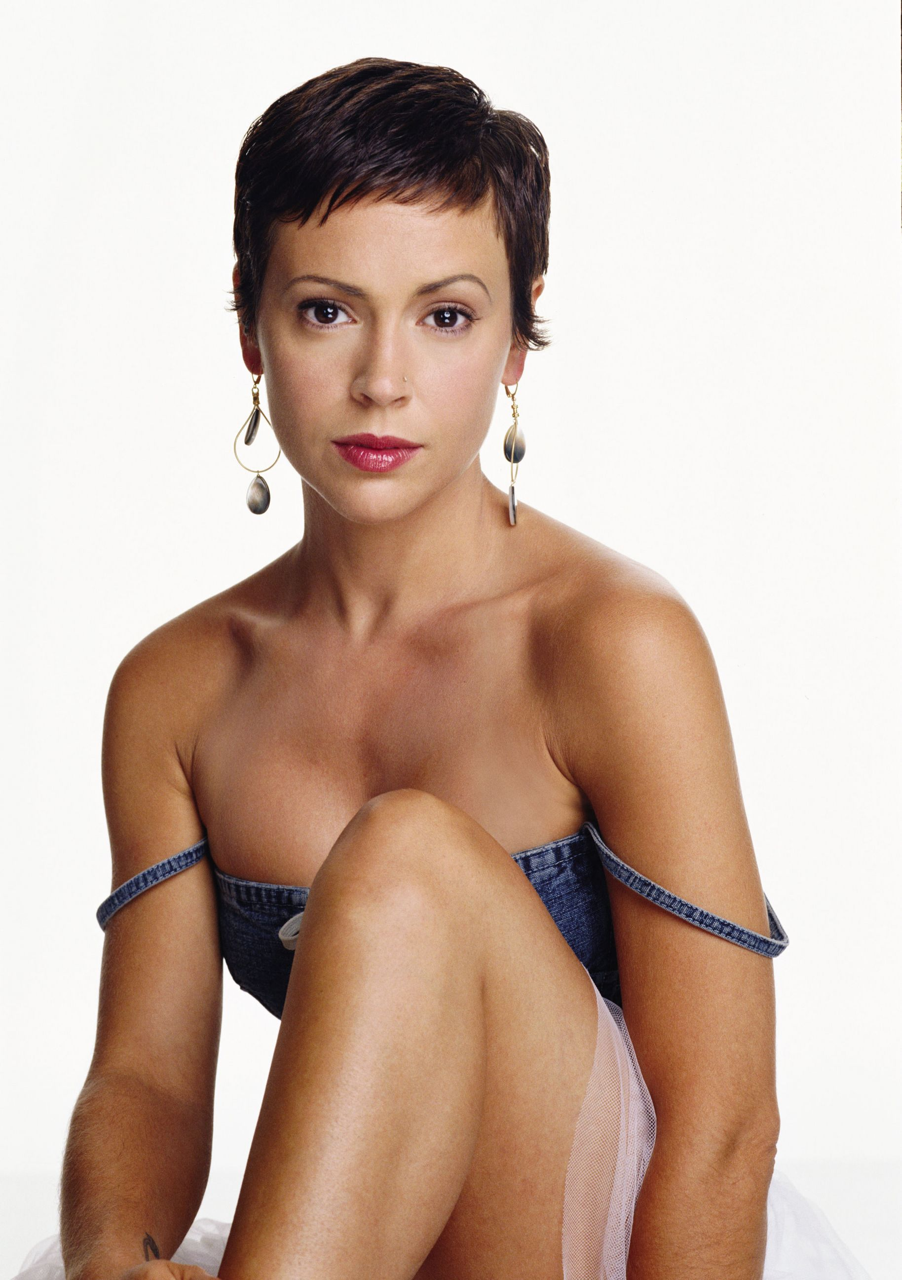 Sideboobs Alyssa Milano nude (56 photo), Tits, Cleavage, Boobs, cleavage 2017