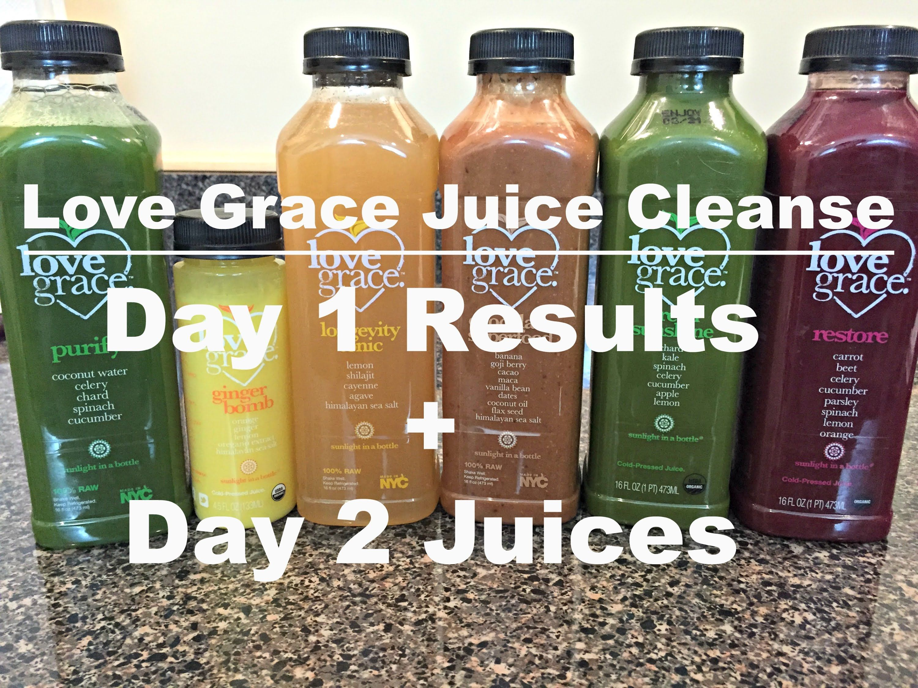 Love grace juice cleanse day 1 results day 2 juices juicing love grace juice cleanse day 1 results day 2 juices malvernweather Choice Image