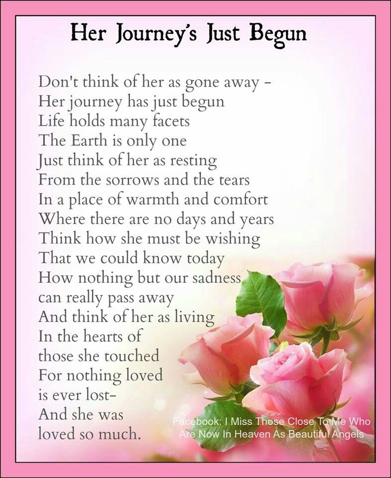 Tribute To Mother In Law Quotes: MOTHER Things That Remind Me Of Her