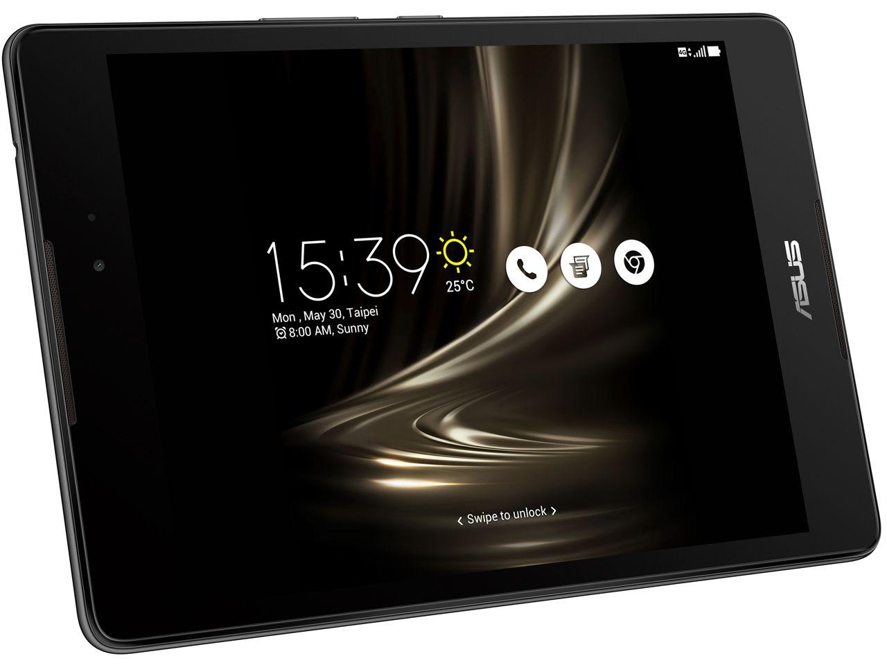『本体1』 ASUS ZenPad 3 8.0 Z581KL-BK32S4 SIMフリー の製品画像