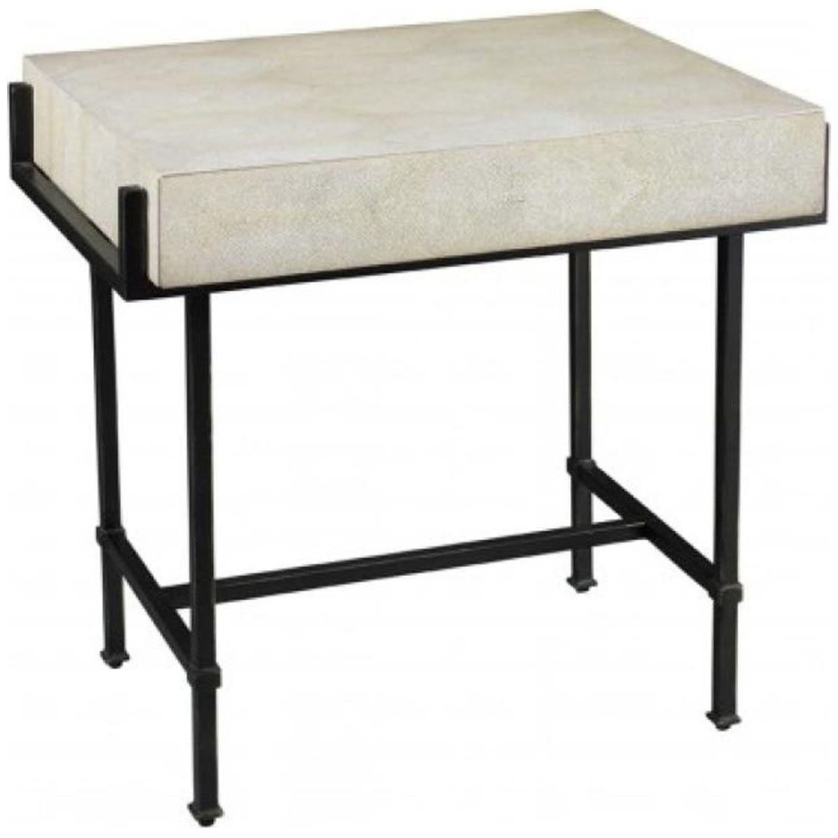 Lillian August Simone Side Table | Lillian August | Pinterest ...