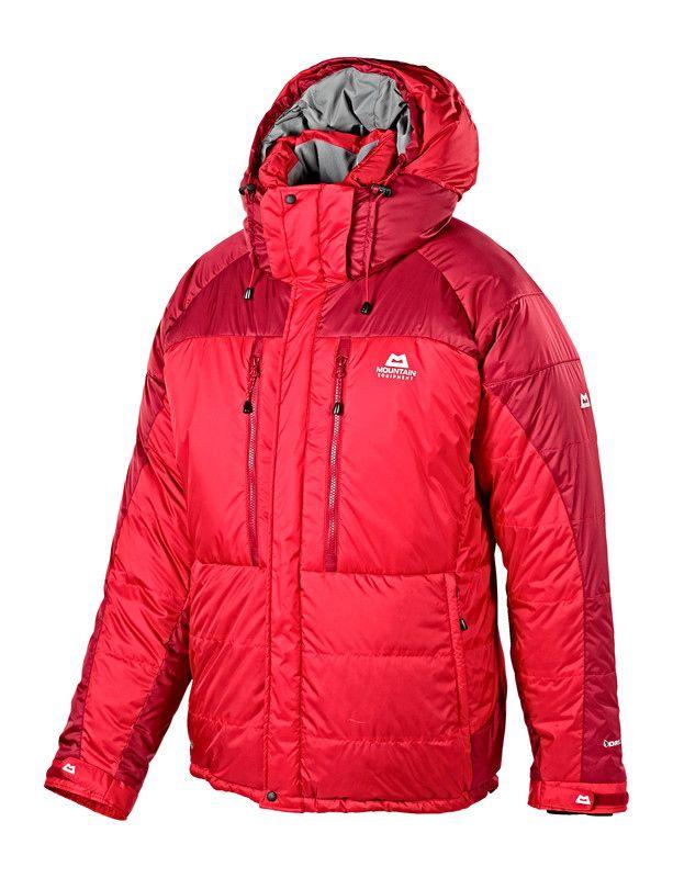 Mountain Equipment Annapurna Jacket Bei Globetrotter Ausrustung