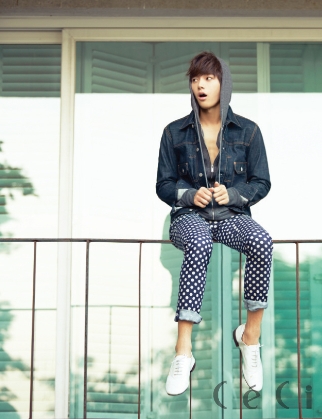 L (Kim Myung-soo)