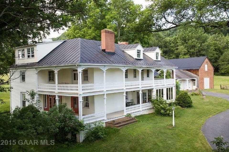 C 1750 Churchville Va 499 900 Old House Dreams Old Houses For Sale Old Houses Old House Dreams