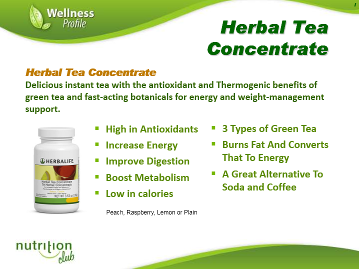 Get Your Free Tea Sample And Wellness Evaluation Today
