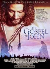 filme o evangelho segundo joao dublado