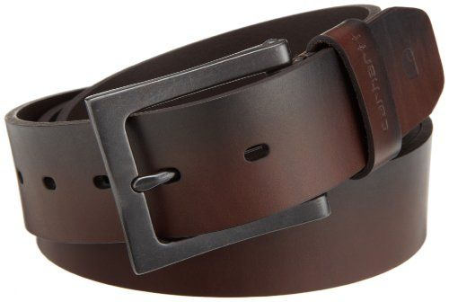 Carhartt Men's Anvil Belt - List price: $30.00 Price: $24.99 Saving: $5.01 (17%) + Free Shipping