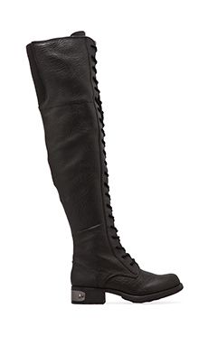 Circus by Sam Edelman Ginny Boot in Black