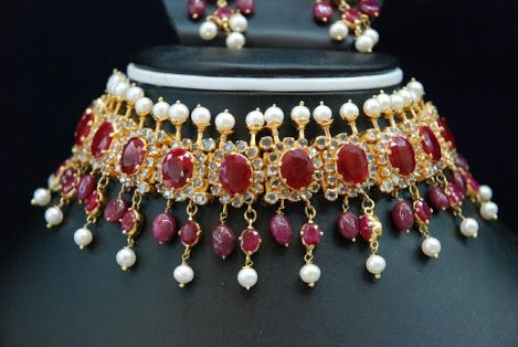 nizam jewelry - Google Search