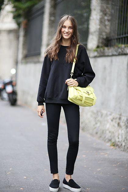 street fashion 2015