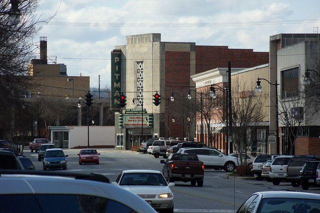 Broad Street Gadsden Alabama Gadsden Gadsden Alabama Broad Streets