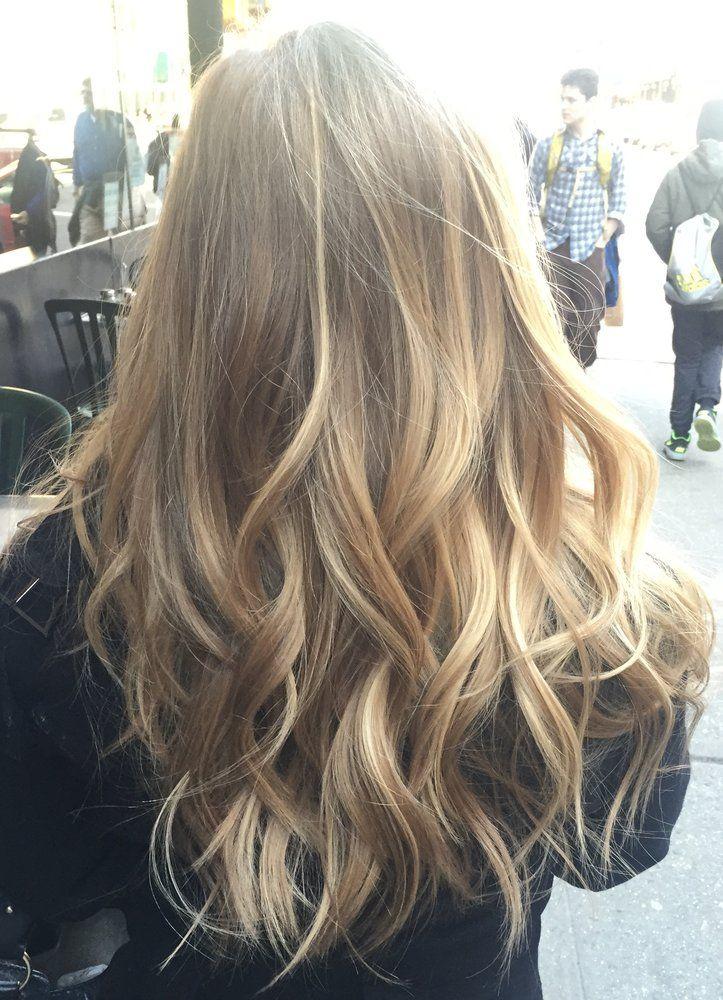 Hair Philosophy Photos Hair Long Hair Styles Balayage