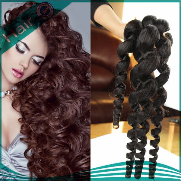 Malaysian Hair Products Company Loose Wave Beauty Hair Extensions