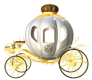 Cinderella Carriage 1 Belle Graphic Png Photo By Dariclacar Cinderella Carriage Carriages Cinderella