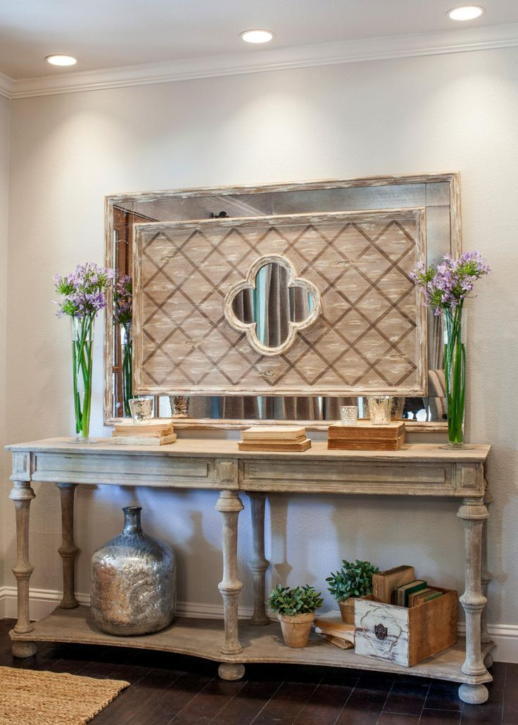 Fixer Upper Midcentury Quot Asian Ranch Quot Goes French Country Hgtv S Fixer Upper With Chip And