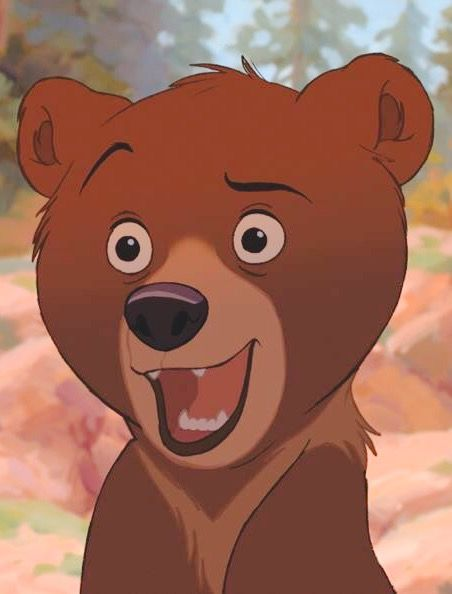 Images about brother bear on pinterest brother