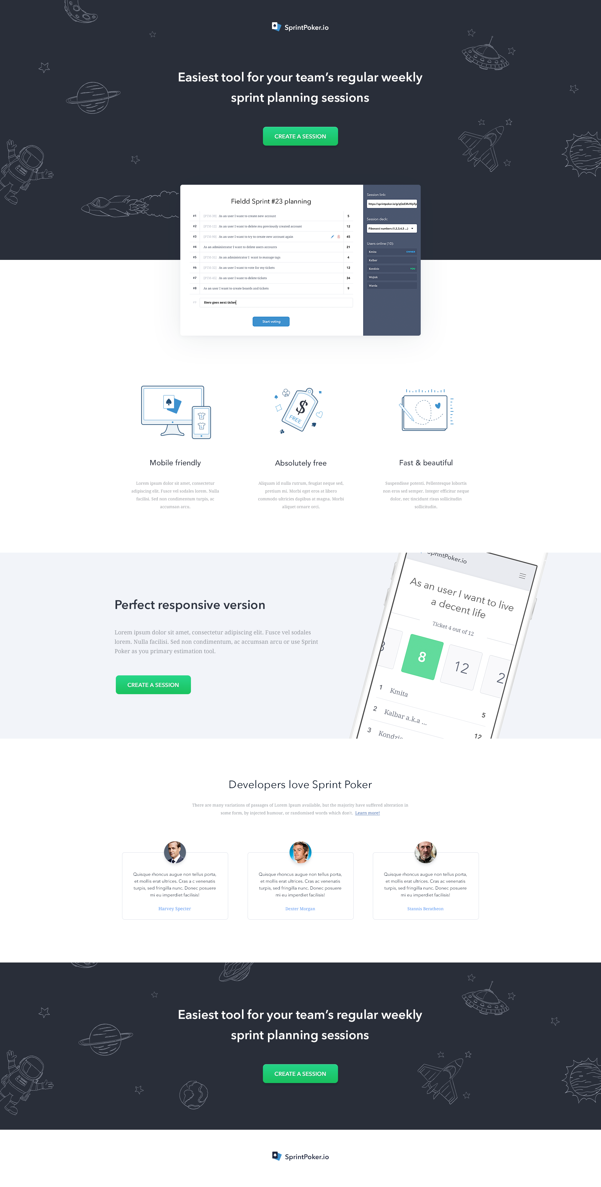 Cta Illustration Iphone Landing Light Page Testimonial Webdesign Testimonials Web Design Web Design Web Layout Design